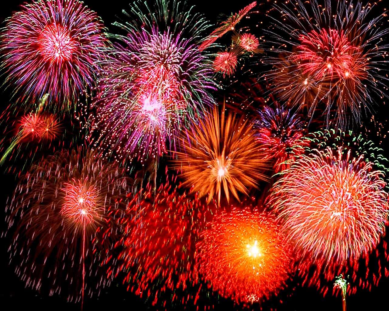 Fireworks SC