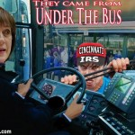 IRS From Under The Bus Lois Lerner SC