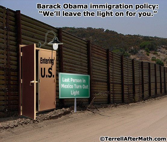 Obama Immigration Policy Leave The Light On SC