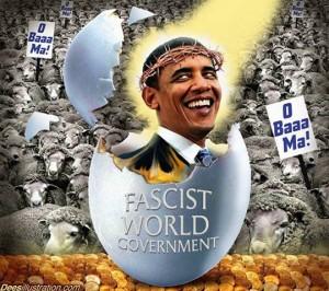One World Gov
