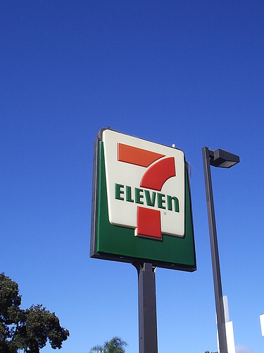 Seven Eleven SC Clerk fired for heroic deed