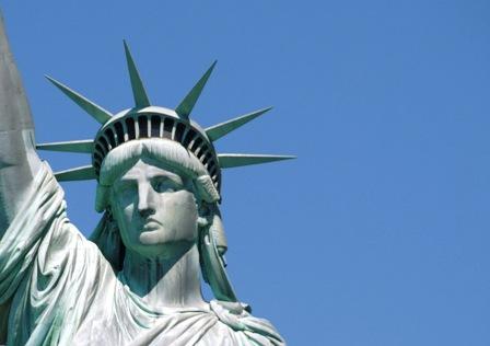 Statue of Liberty 2 SC