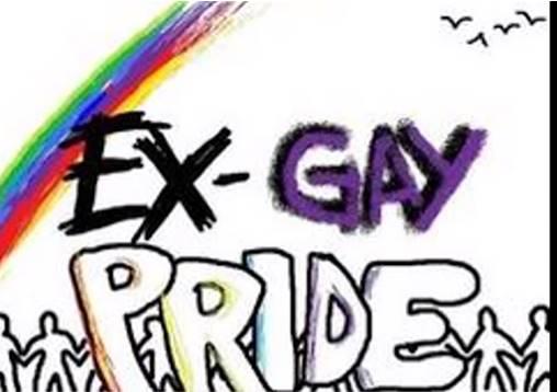 ex gay