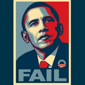 obama fail4 300x300 U.K. paper: U.S. no longer superpower thanks to Obama