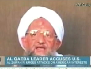 Al Qaeda Leader Al Qaeda calls for attacks inside United States