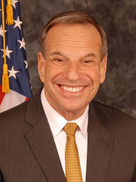 Bob Filner mayoral portrait Another scandal follows Filner out of office