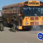 Bus Hijack