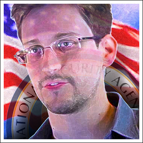 Edward Snowden SC Edward Snowden granted asylum in Russia, leaves airport