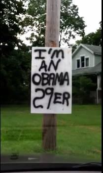 Obama 29er