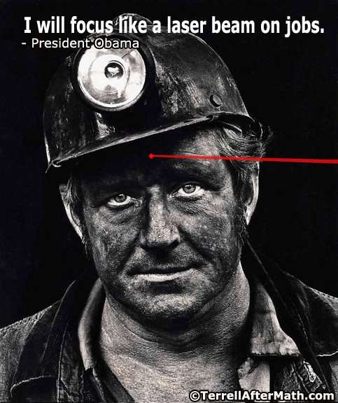 Obama Laser On Coal Jobs SC American CEO: Prominent Americans discussing impeaching Obama