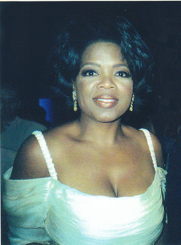 Oprah Winfrey SC Learning From Oprah: New Age Spirituality, Racism, and the Influence of Celebrity
