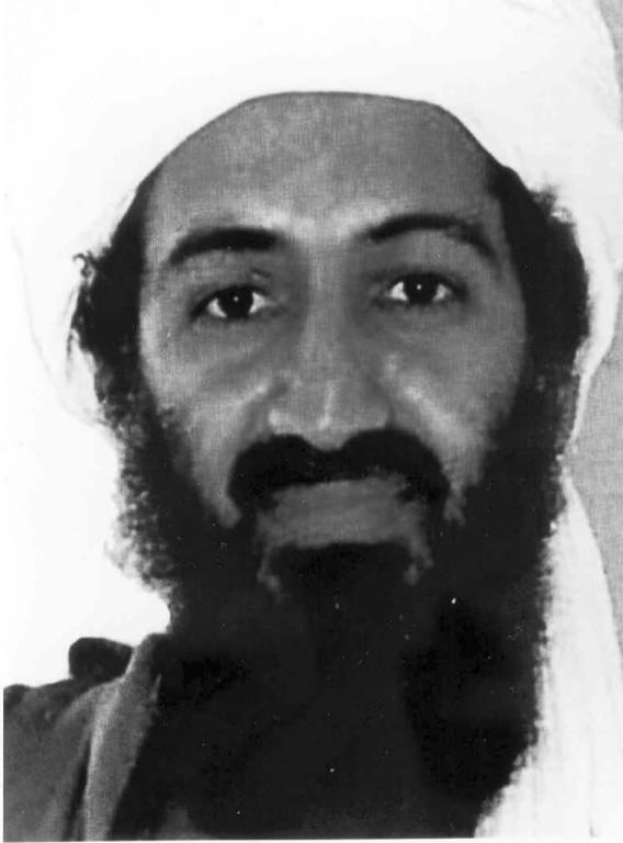 Osama bin Laden 2 SC