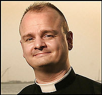 klingenschmitt Former Navy Chaplain Assaulted by Huffington Post