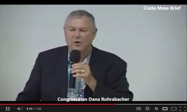 rohrabacher