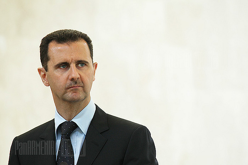 Assad SC Assad Is More Believable than Obama
