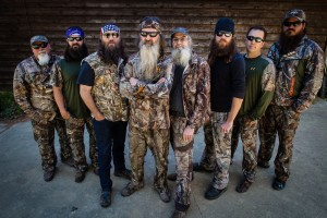 Duck Commander 300x200 Student Reprimanded for Duck Dynasty T Shirt