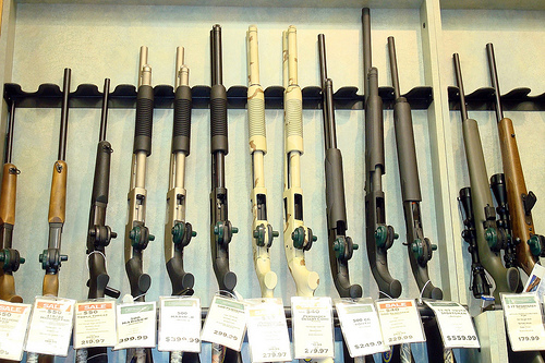 Guns SC Obamas sneak attack on military surplus guns goes unnoticed