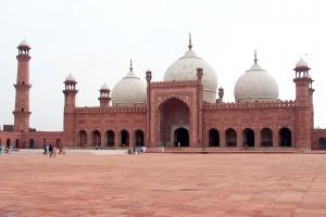 Mosque_Badshahi_
