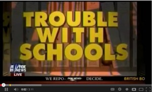 troublewithschool 300x182 Dismal SAT scores an indictment of public education