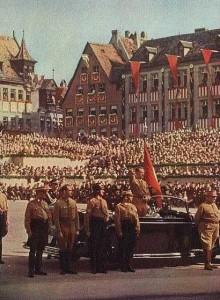 1938 Germany