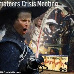 Al Gore Climateer Crisis Meeting Global Warming SC