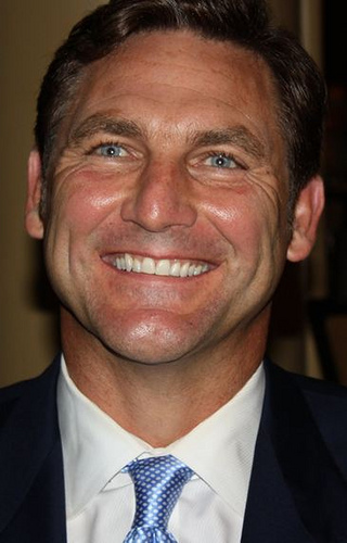 Craig James SC Sports Broadcaster and Former NFL Player Fired for Christian Beliefs