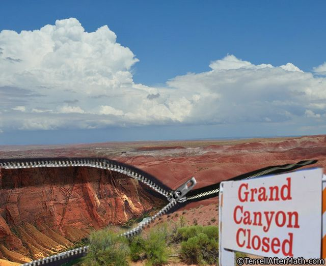 Grand Canyon Closed SC