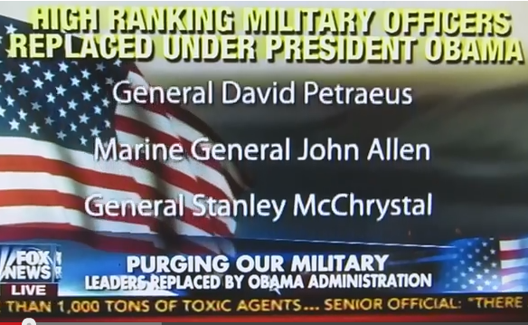 Military Purge