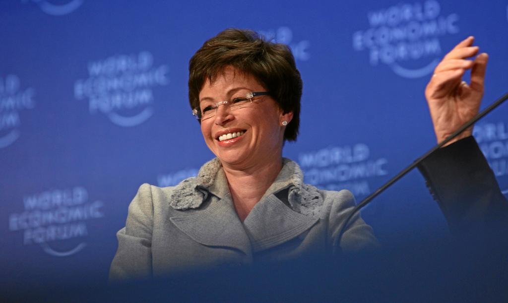 Photo credit: World Economic Forum (Creative Commons)