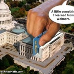 Welmart EBT Card Welfare Obama White House Debt Ceiling SC