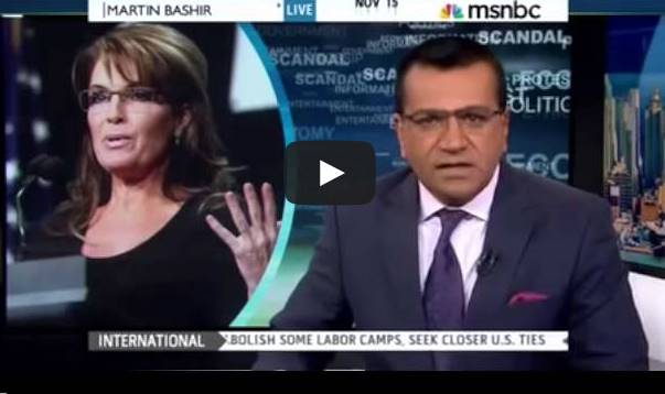msnbc2 The 10 Most Outrageous Liberal Media Statements Of 2013
