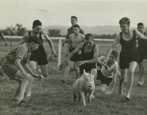Photo Credit: State Library of Queensland (Creative Commons)