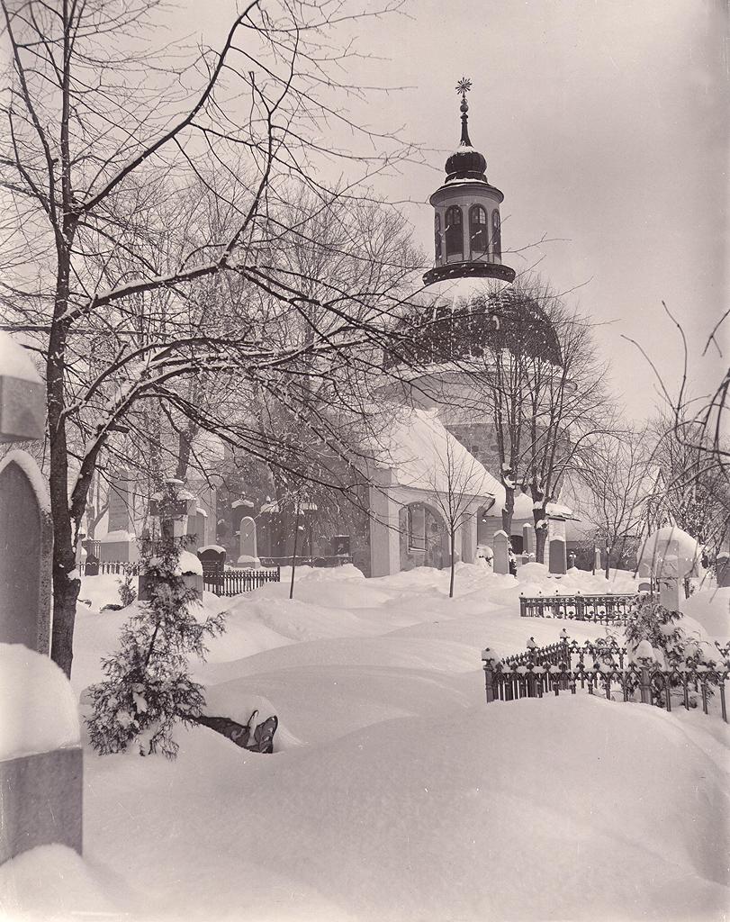 Photo Credit: Swedish National Heritage Board (Creative Commons)