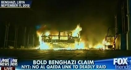 Benghazi NTY