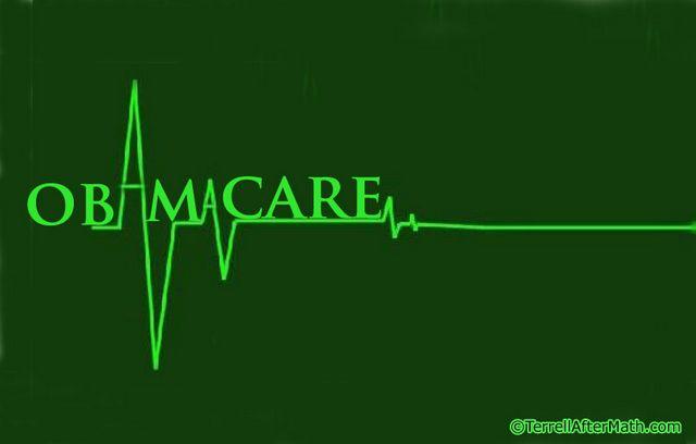 Obamacare Flatline SC