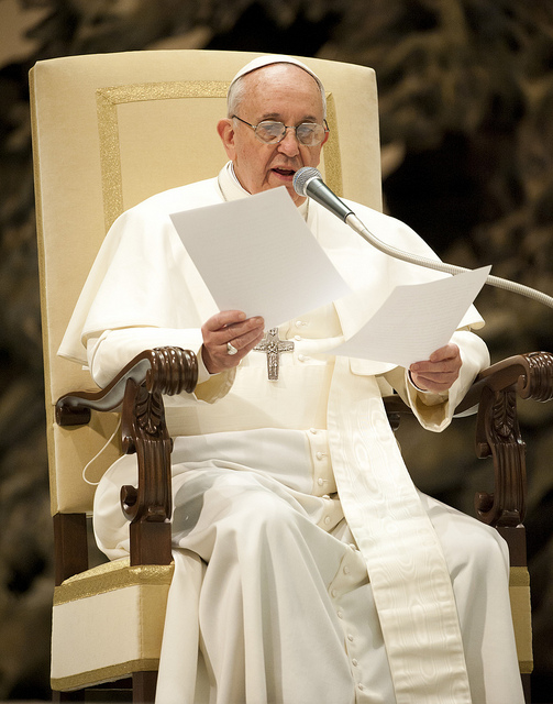 Photo credit: Catholic Church (England and Wales) (Creative Commons)