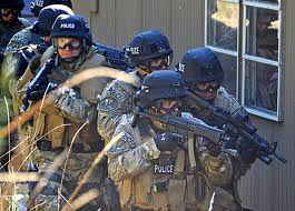 SWAT Team II