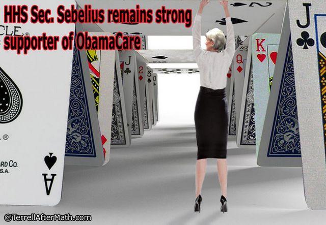 Sebelius Obamacare Supporter SC