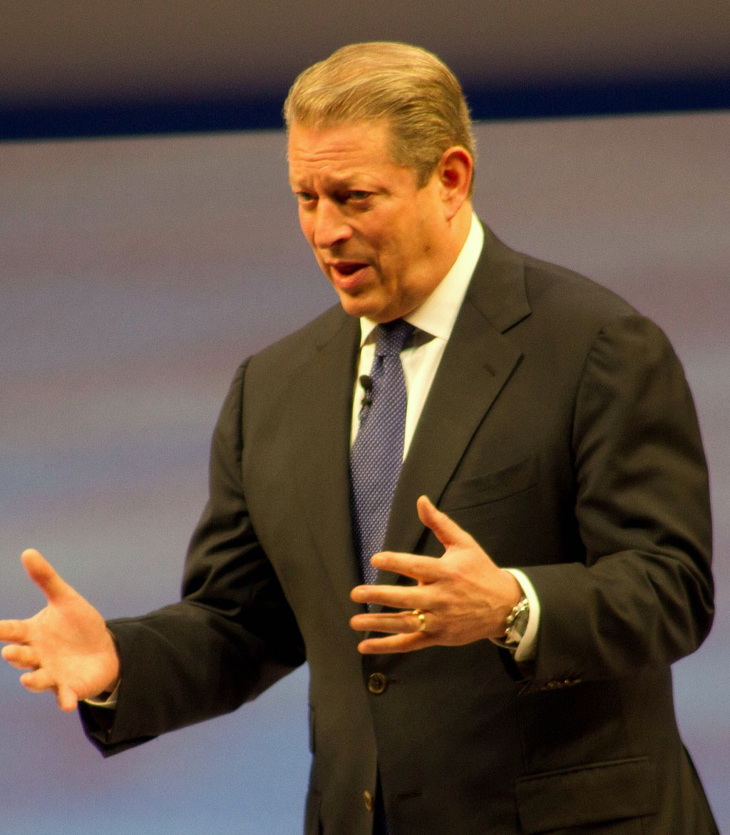 By Al_Gore_at_SapphireNow_2010.jpg: Tom Raftery derivative work: Tktru (Al_Gore_at_SapphireNow_2010.jpg) [CC-BY-SA-2.0 (http://creativecommons.org/licenses/by-sa/2.0)], via Wikimedia Commons