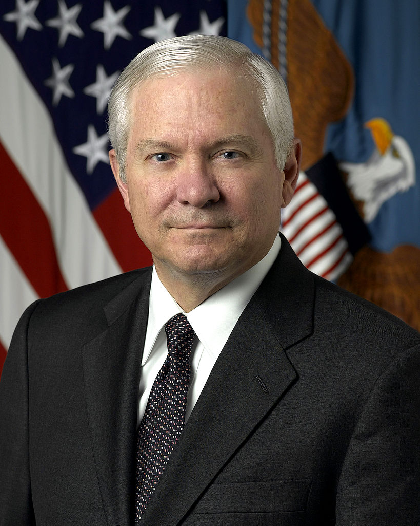 819px-Robert_Gates,_official_DoD_photo_portrait,_2006