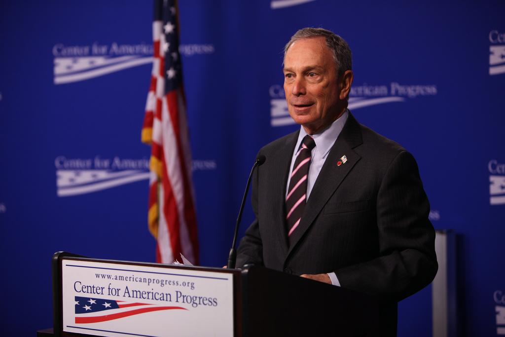 Photo credit: Center for American Progress (Creative Commons)