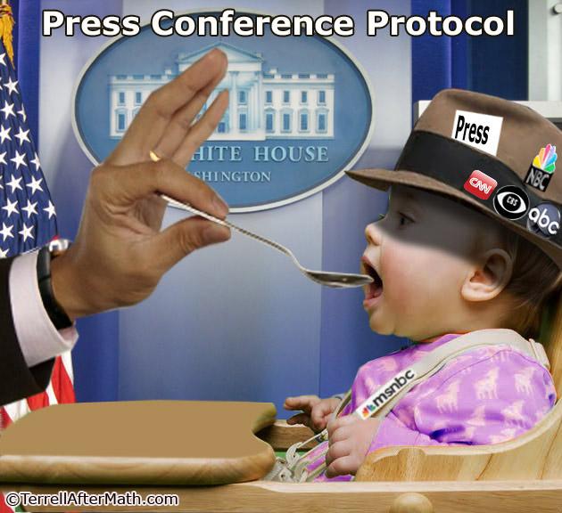 Obama Liberal Media MSNBC SC
