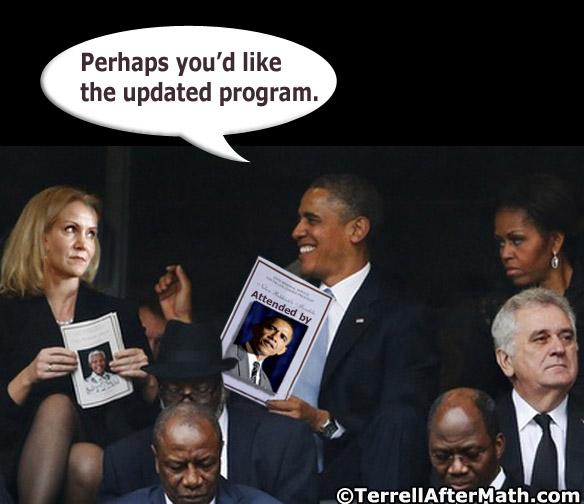 Obama Program Michelle SC