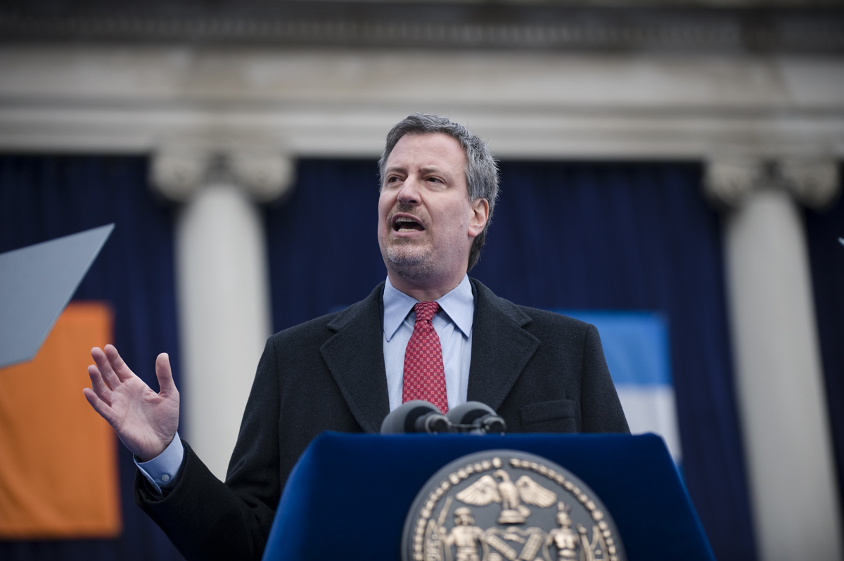 Photo Credit: The office of Public Advocate for the City of New York (Creative Commons)