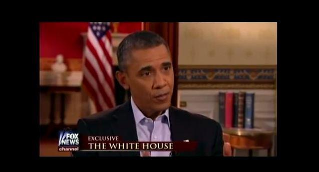 Obama O'Reilly