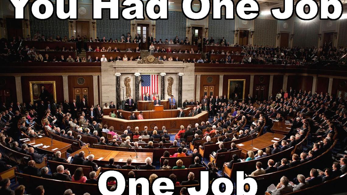 Congress SC1
