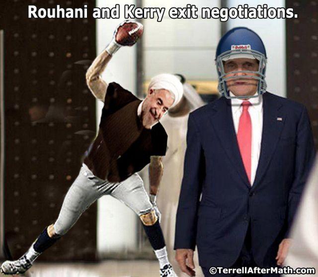 John Kerry Rouhani Iran SC