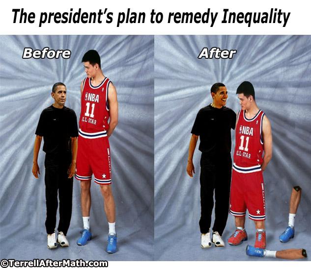 Obama Equality SC