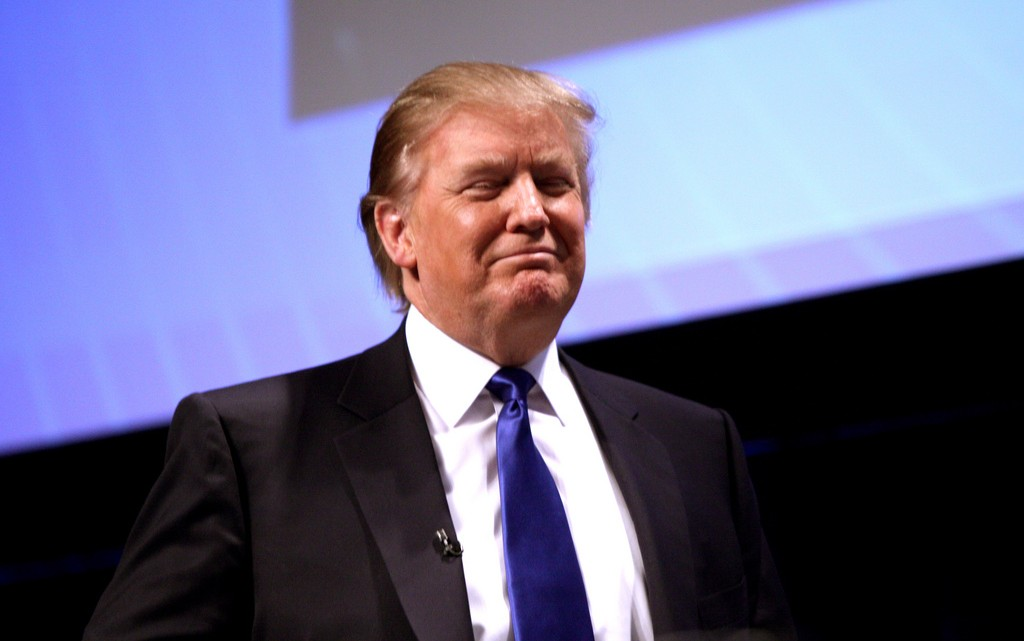 Donald Trump SC