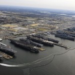 norfolk navy base